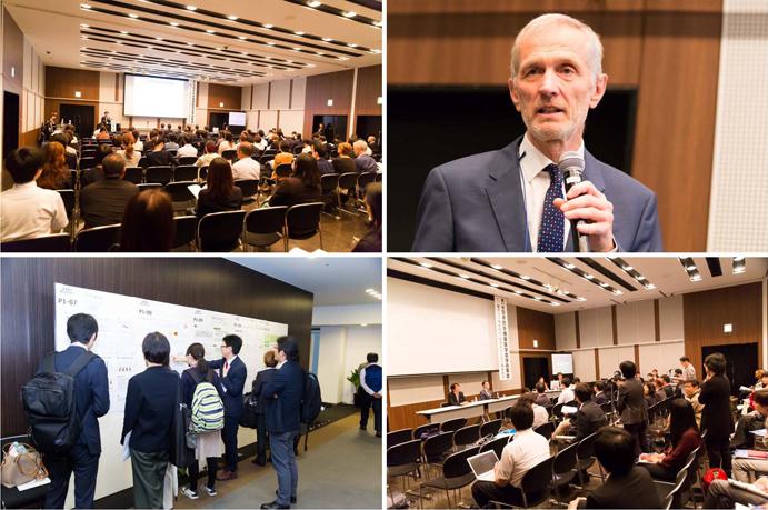 第11回ISMSJ 学術集会レポート